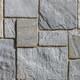 Square & Rectangular Baxtor Mist natural thin stone