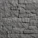 Ledgestone Smokey Mist natural thin stone