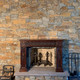 Ledgestone Woodbark natural thin stone
