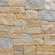 Ledgestone Calming Shores natural thin stone