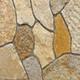 Mosaic Calming Shores natural thin stone