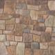 Ancient Villa Ledgestone Sevilla Cultured Stone thin stone