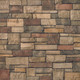 Country Ledgestone Chardonnay Cultured Stone thin stone