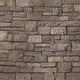 Country Ledgestone Hudson Bay Cultured Stone thin stone