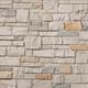 Country Ledgestone White Oak Cultured Stone thin stone