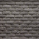 Cultured Brick Veneer Handmade Brick Carbon Cultured Stone thin brick