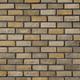 Cultured Brick Veneer Handmade Brick Moroccan Sand Cultured Stone thin brick