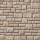 Limestone Golden Buckeye Cultured Stone thin stone