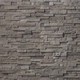 Pro-Fit Alpine Ledgestone Black Mountain Cultured Stone thin stone