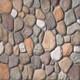 River Rock Lakeshore Cultured Stone thin stone