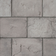 Textured Cast-Fit Stanhope Cultured Stone thin stone