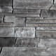 Belterra Panels Evening Gray thin stone