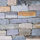 Ashlar Tyson Spring Granite natural thin stone
