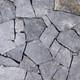 Mosaic Silver Shadow natural thin stone