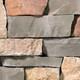 Ashlar Kearsarge natural thin stone