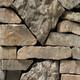 Mixed Blend Aged Wood natural thin stone