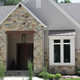 Mixed Blend Rollingsford natural thin stone