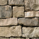 Mixed Blend Troy natural thin stone