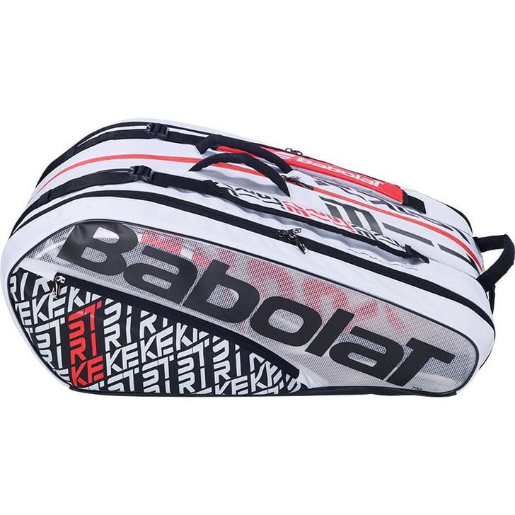 babolat pure strike 12 bag