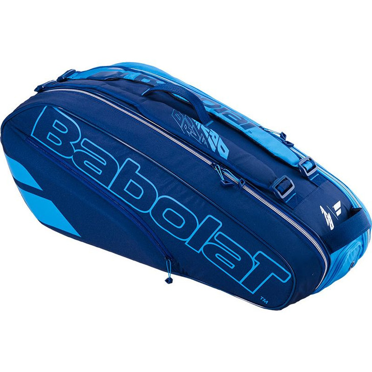 babolat pure drive 9 bag racketholder