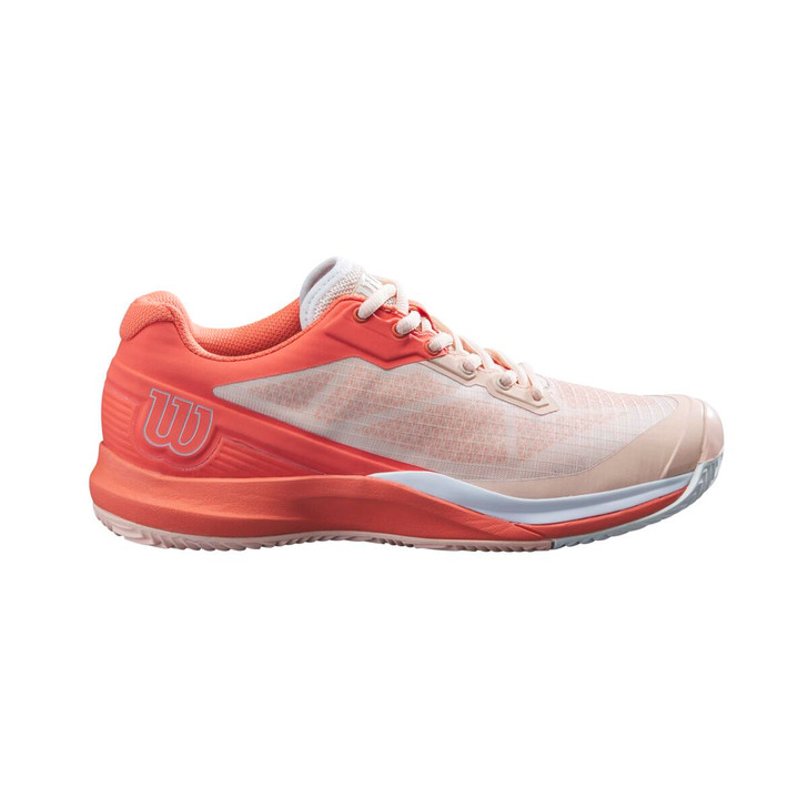 wilson rush pro 3.5 dames clay court