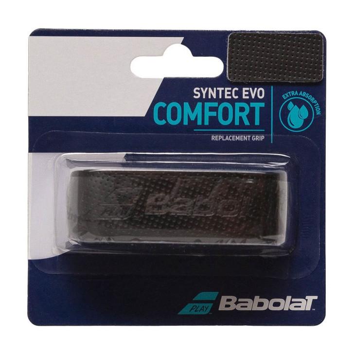 Babolat Syntec Evo Comfort Zwart