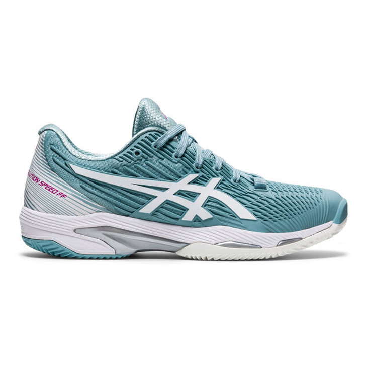 asics speed ff 2 clay court dames