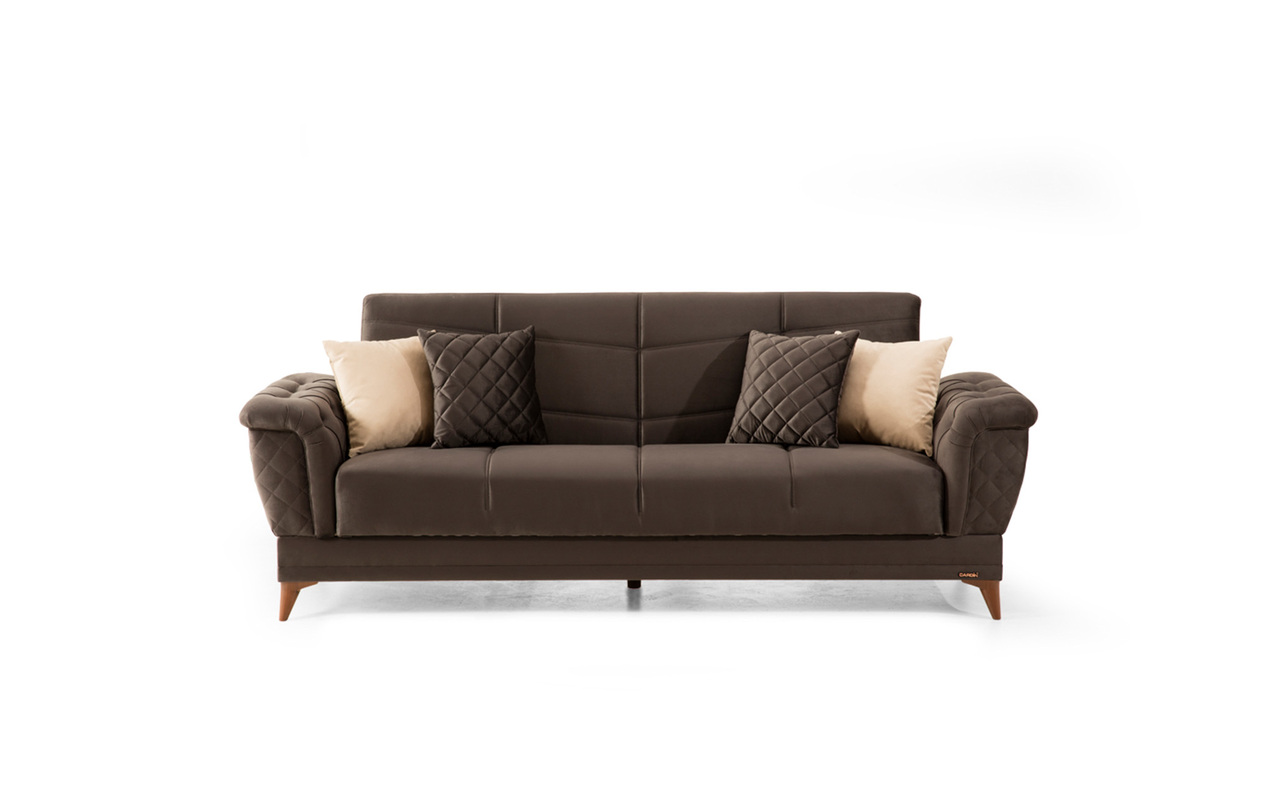 Incredible Berlin Sleeper Sofa With Storage Andrewgaddart Wooden Chair Designs For Living Room Andrewgaddartcom