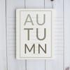 Fall Digital Cutting File Bundle