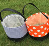 Halloween Collapsible Bucket