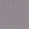 Houndstooth Pattern Vinyl Black