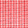 Houndstooth Pattern Vinyl Red