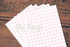 Printable Heat Transfer Sheets for Light Fabrics (inkjet)