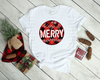 Keep It Merry | Sublimation Transfer