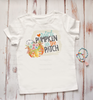 Cutest Pumpkin in the Patch | Sublimation Transfer