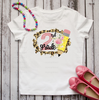 Leopard Frame 2nd Grade | Sublimation Transfer