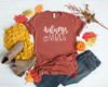 Autumn Vibes | Screen Print Transfer