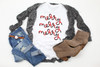 Merry Merry Merry | Sublimation Transfer