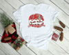 Gnome For The Holidays | Sublimation Transfer