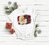 Ho Ho Ho Vintage Santa Clause Plaid