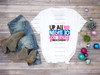 Up All Night to get Lucky | Cotton Transfer