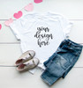 Style #2 Valentine Tee Bella Canvas 3001 Unisex Mock Up/Flat Lays DIGITAL FILES