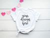 Style #3 Valentine Tee Bella Canvas 3001 Unisex Mock Up/Flat Lays DIGITAL FILES