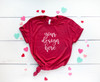 Style #5 Valentine Tee Bella Canvas 3001 Unisex Mock Up/Flat Lays DIGITAL FILES