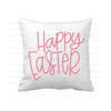Handlettered Happy Easter Digital Cutting File