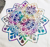 "DecoSparkle Heat Transfer Vinyl 12""x19"" Sheet"