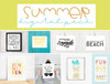 Ultimate Summer Fun Bundle | 10 Designs | Digital Cutting Files