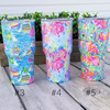 **LIMITED** Lilly Summer Tumblers
