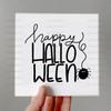 Halloween Bundle Digital Cutting File