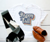 Happy Fall Vintage | Sublimation Transfer